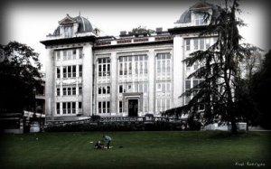 Facultad de Filología. Université Libre de Bruxelles
