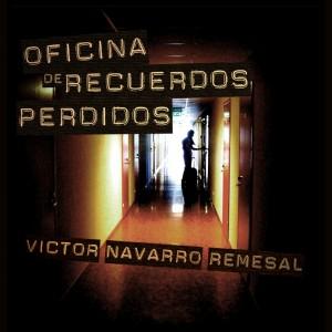 """""""Oficina de recuerdos perdidos"""". Victor Navarro Remesal."""