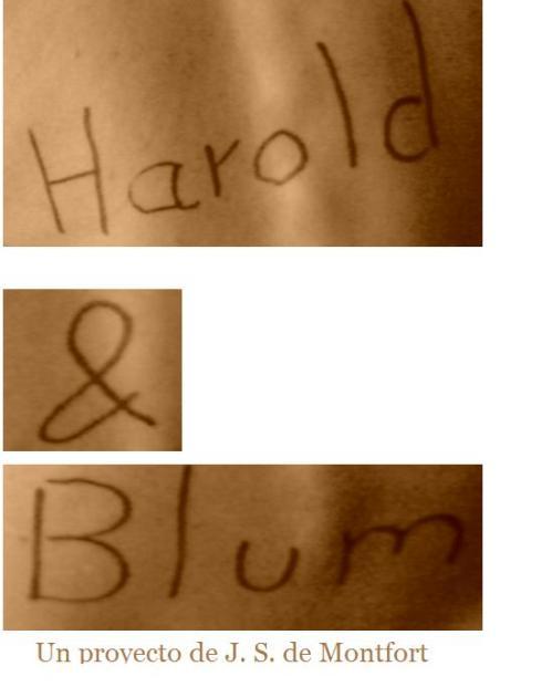 Harold & Blum