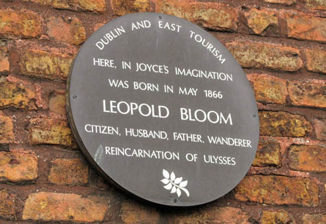 Leopold Bloom